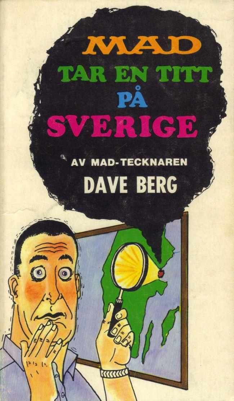 MAD tar en titt pa Sverige #9 • Sweden