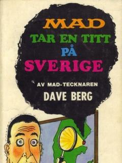 Go to MAD tar en titt pa Sverige #9 • Sweden
