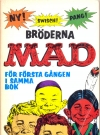 Thumbnail of Bröderna MAD #11