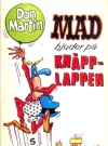 Image of MAD bjuder pa Knäpplappen #13