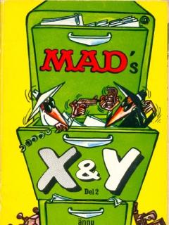 X & Y del 2 #17 • Sweden