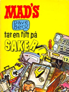 Go to Dave Berg tar en titt pa saker #19 • Sweden