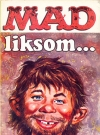 Image of MAD liksom #23
