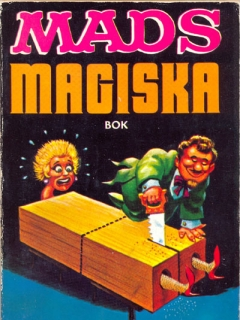 MADs magiska bok #27