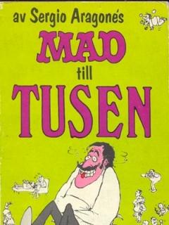 Go to MAD till tusen #28 • Sweden