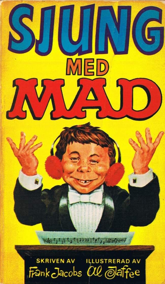 Sjung med MAD #29 • Sweden