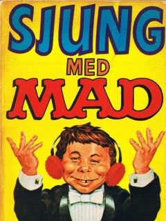 Sjung med MAD #29 • Sweden