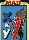 Den tredje dossiern med X & Y #33