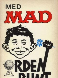 Go to Med MAD orden runt #37 • Sweden