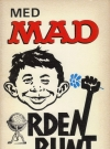 Image of Med MAD orden runt #37