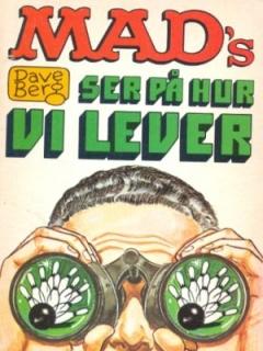 Go to Dave Berg ser på hur vi lever #40 • Sweden