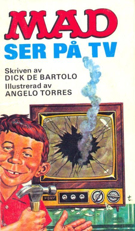 MAD ser på TV #43 • Sweden