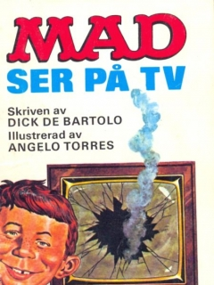MAD ser på TV #43 • Sweden