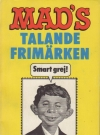 Image of MAD´s talande frimärken #44