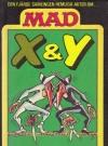 Den fjärde samlingen hemliga akter om X & Y #45