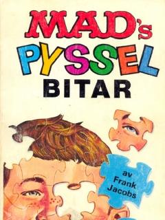 Go to MADs pysselbitar #46 • Sweden