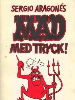 Go to MAD med tryck! #48 • Sweden
