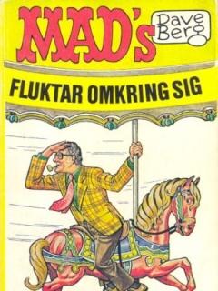 Go to Dave Berg fluktar omkring sig #54 • Sweden
