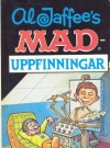 Image of Al Jaffees MAD-uppfinningar #56