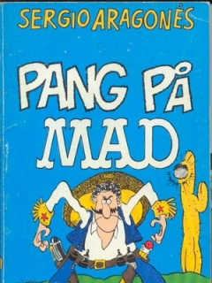 Pang på MAD #59 • Sweden