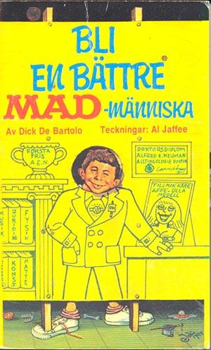Bli en bättre MAD-människa #60 • Sweden