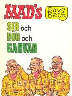 Go to Dave Berg ser och hör och garvar #62 • Sweden