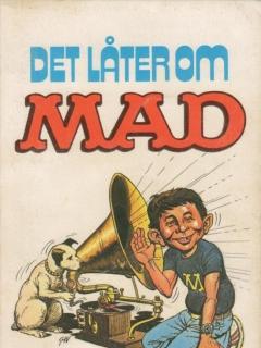 Go to Det låter om MAD #64 • Sweden