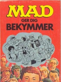 Go to MAD ger dig bekymmer #65 • Sweden