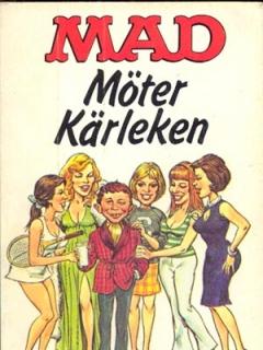 Go to MAD möter kärleken #66 • Sweden