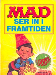 MAD ser in i framtiden #68 • Sweden