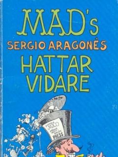 Go to Sergio Aragones hattar vidare #69 • Sweden