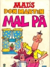 Image of Don Martin mal på #72