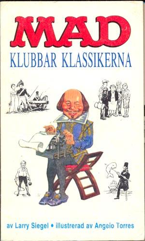 MAD klubbar klassikerna #73 • Sweden
