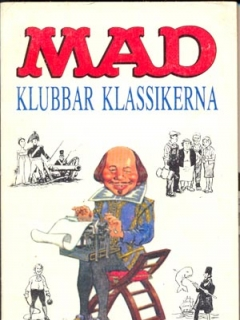 MAD klubbar klassikerna #73