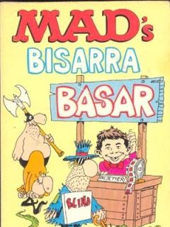 Go to MADs bisarra basar #74 • Sweden