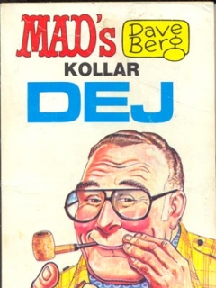 Go to Dave Berg kollar dig #75 • Sweden