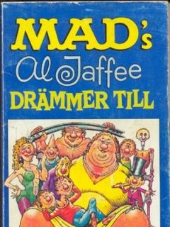 Al Jaffee drämmer till #76 • Sweden