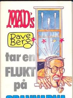 Dave Berg tar en flukt på grannarna #82 • Sweden