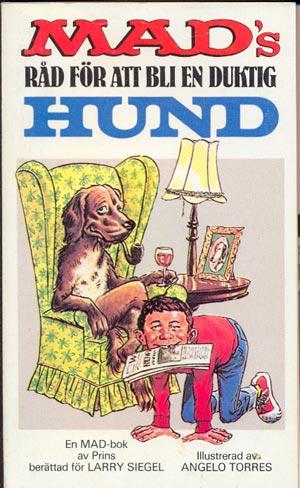 MADs råd för att bli en duktig hund #83 • Sweden