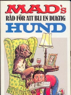 Go to MADs råd för att bli en duktig hund #83 • Sweden