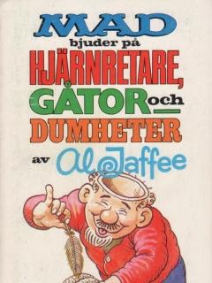 Go to MAD bjuder på hjärnretare, gåtor och andra dumheter #86 • Sweden