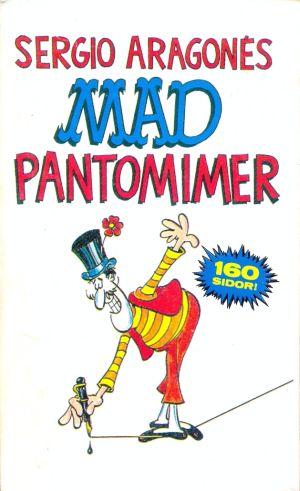 MAD pantomimer #90 • Sweden