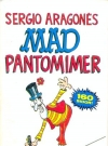Image of MAD pantomimer #90