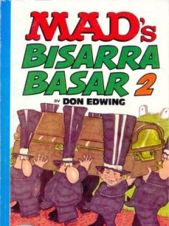 Go to MADs bisarra basar 2 #91 • Sweden