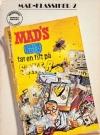 Thumbnail of MAD Klassiker #2: Dave Berg tar en titt på saker