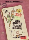 Thumbnail of MAD Klassiker #5: Don Martin studsar tillbaka