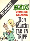 Thumbnail of 2:a upplagan: Don Martin tar en tripp