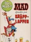 Image of 2:a upplagan: MAD bjuder pa Knäpplappen