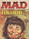 Thumbnail of 2:a upplagan: MAD liksom