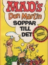 Swedish MAD paperbacks (2:a upplagan)